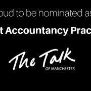 talk of manchester awards 2018