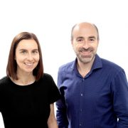 Clare Bradbury and Murray Patt of Alexander Knight & Co accountants