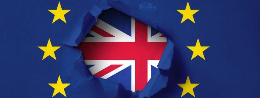 Brexit headache