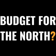 Budget for the North?