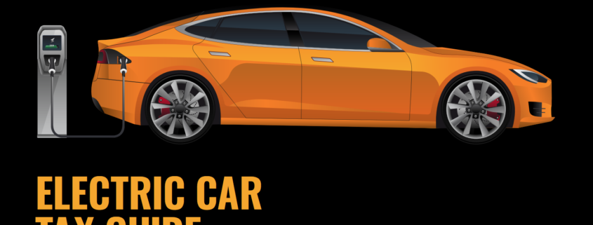 Download our electric car tax guide for entrepreneurs and business owners.