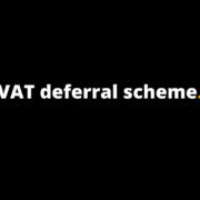 How to defer VAT payments coronavirus