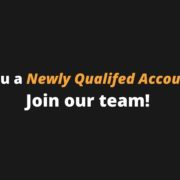 Newly Qualified Accountant Jobs Manchester