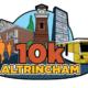 Altrincham 10k run